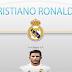 Nova Face de Cristiano Ronaldo 2016 Para Pes6