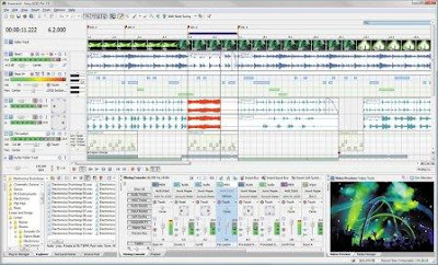 ACID Pro 7.0e Build 713