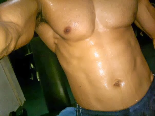 otot kuli bangunan sixpack muscle