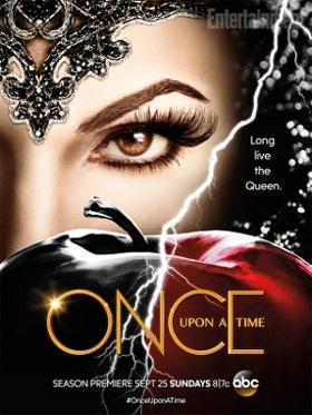 Baixar Once Upon a Time 6ª Temporada Dublado e Legendado
