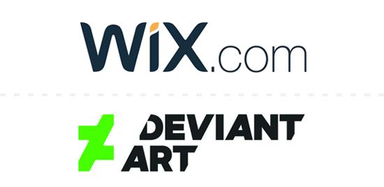 Wix Adquiere la comunidad DeviantArt por $36M