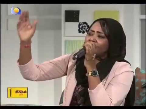 اغاني واغاني 2016 الحلقه الاولي مكارم بشير اغنيه ارض المحنه