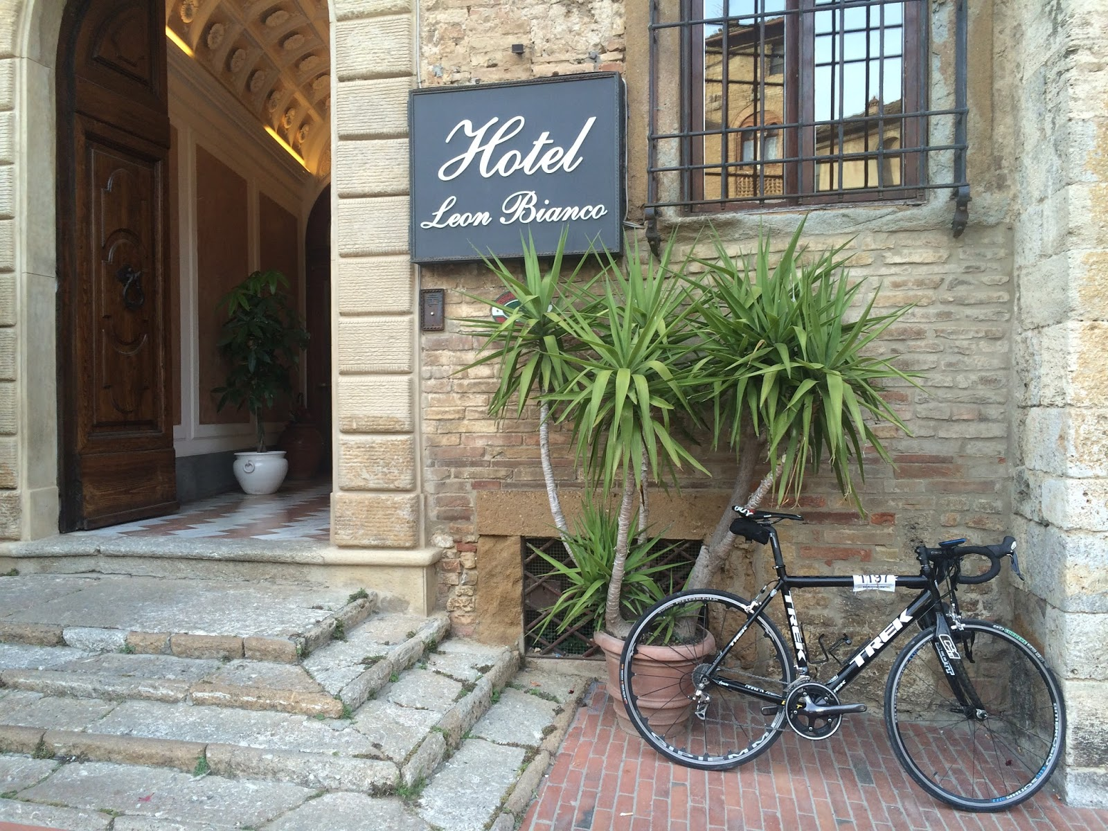 Hotel Leon Bianco Venezia