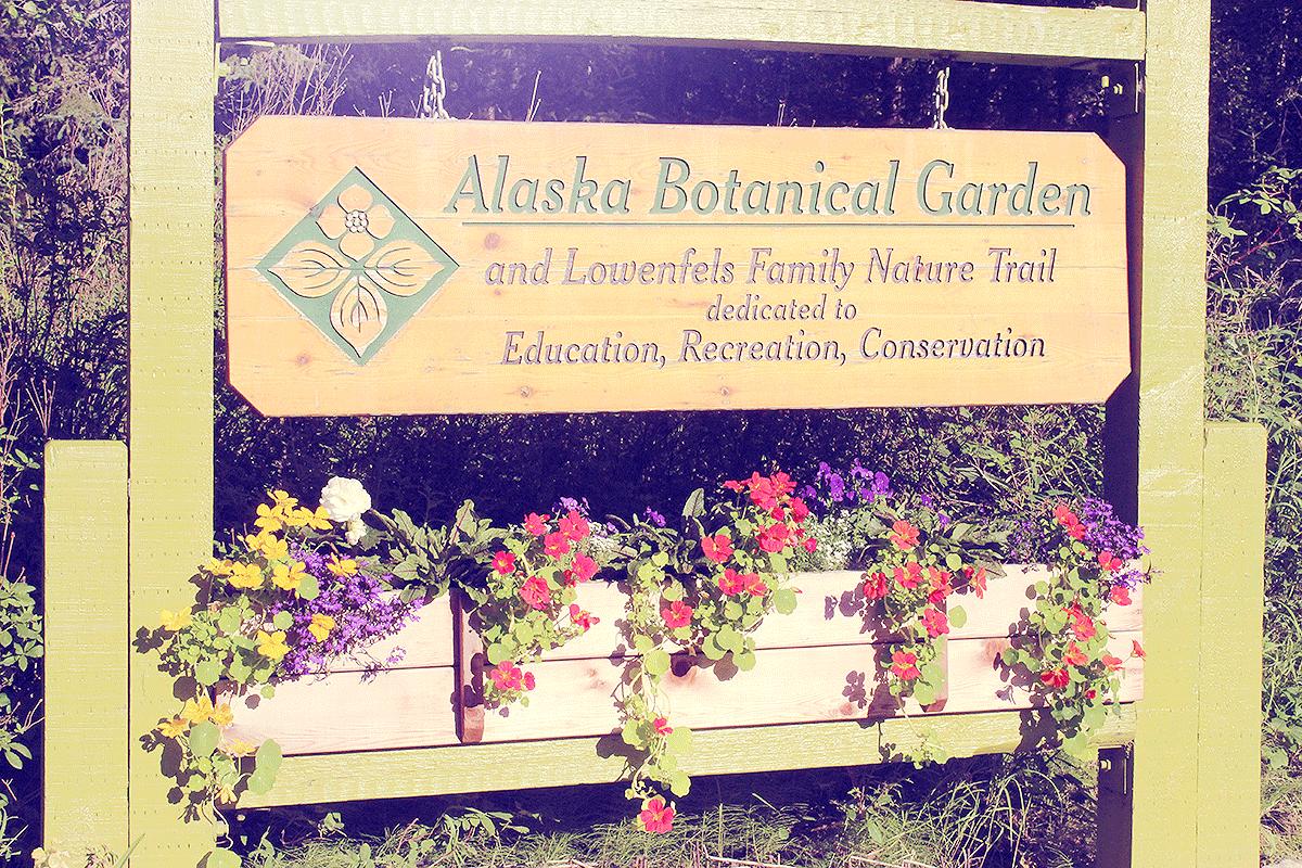 Alaska Gardens