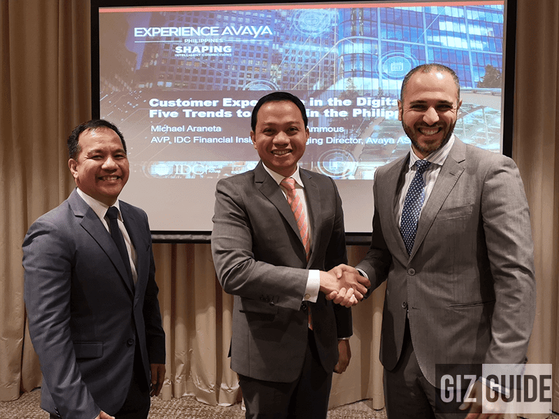 Avaya showcases joint research with IDC for Philippine Businesses