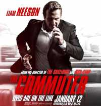 The Commuter 2018 English Full Movies Download HDCAM