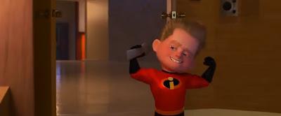 Los Increíbles 2 - The Incredibles 2 - Los Increíbles - The Incredibles - Pixar - Cine fantástico - Animación - Periodismo y Cine - el fancine - ÁlvaroGP SEO - el troblogdita - Cine para MIBers