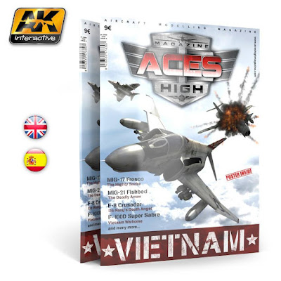 ACES HIGH Nº 5