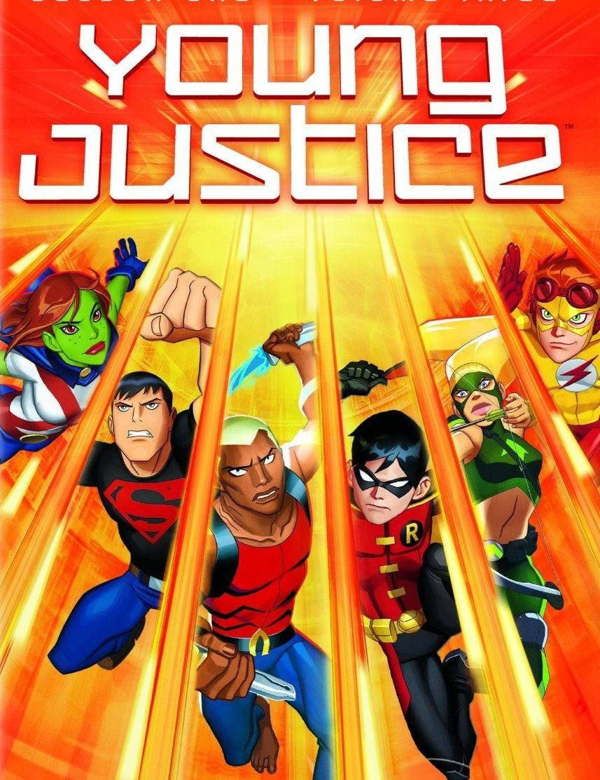 Tinerii Justițiari Online Dublat in Romana Sezonul 1 Episodul 1