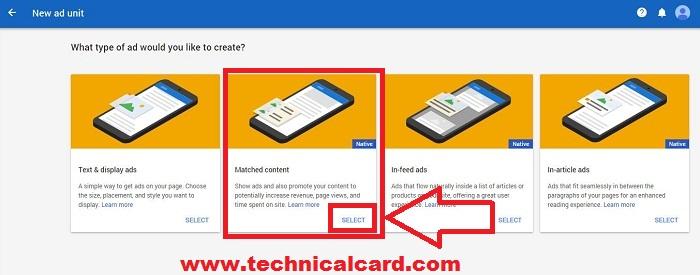 Adsense Matched Content Ads Kya Hai Aur Blog Par Kaise Lagaye