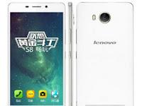 Lenovo A5860, Smartphone Pertama Di Dunia Yang Bisa Mengetahui Arah Kiblat