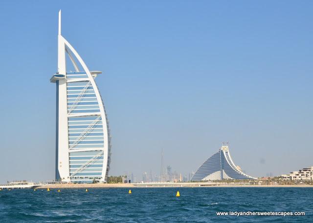 Dubai megastructures