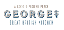 George's British Kitchen - Leeds