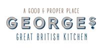 George's British Kitchen - Leeds
