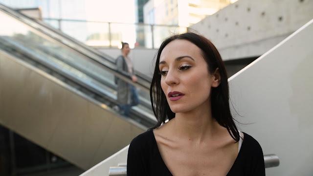 Miroir de ton Ame - Ben Heine Music - Piano - Meggy Meyer Jabjah Prod Alexandra Grillo Joseph L. Vonck - clip de musique