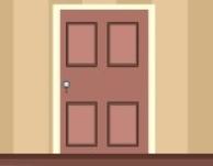 GenieFunGames - Kitchen Door Escape