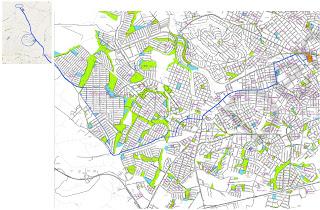 Linha+66+ +Ipatinga - Linha 66 - Ipatinga (Cidade de Sorocaba)
