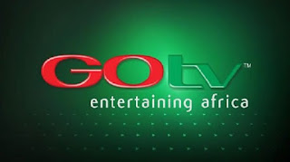 Download GOtv App for easy self service | Manage your subscription, payment online