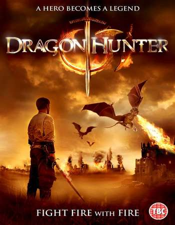 Dragon Hunter 2009 Hindi Dual Audio BluRay Full Movie Download