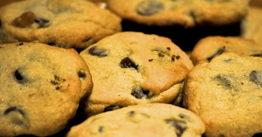 Secret Recipe: Nestle Toll House Cookie Recipe Collection