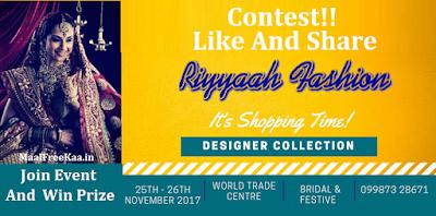 Riyyaah Fashion Festive Dhamaka