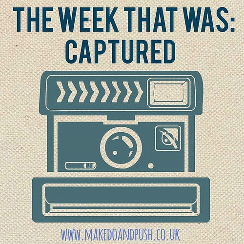 The Week That Was Captured