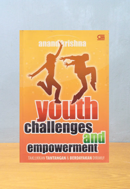 YOUTH CHALLENGES AND EMPOWERMENT, Anand Krishna