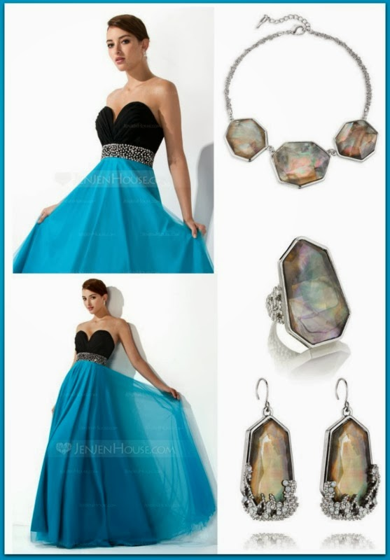 Prom dresses for 2014, by Barbie's Beauty Bits