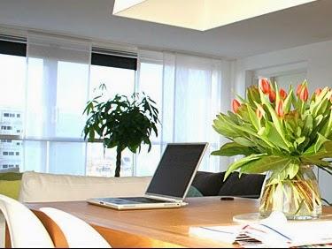 Bright Office