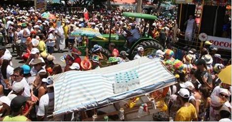 Carnaval de 2018 será de 9 a 14 de fevereiro; saiba como a data é definida