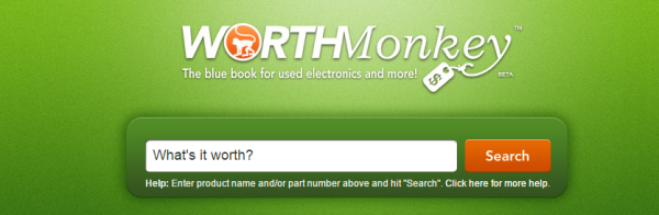 تفكر في بيع او شراء جهاز إلكتروني مستعمل بأفضل ثمن ؟ إليك شرح هذا الموقع الرائع worth monkey