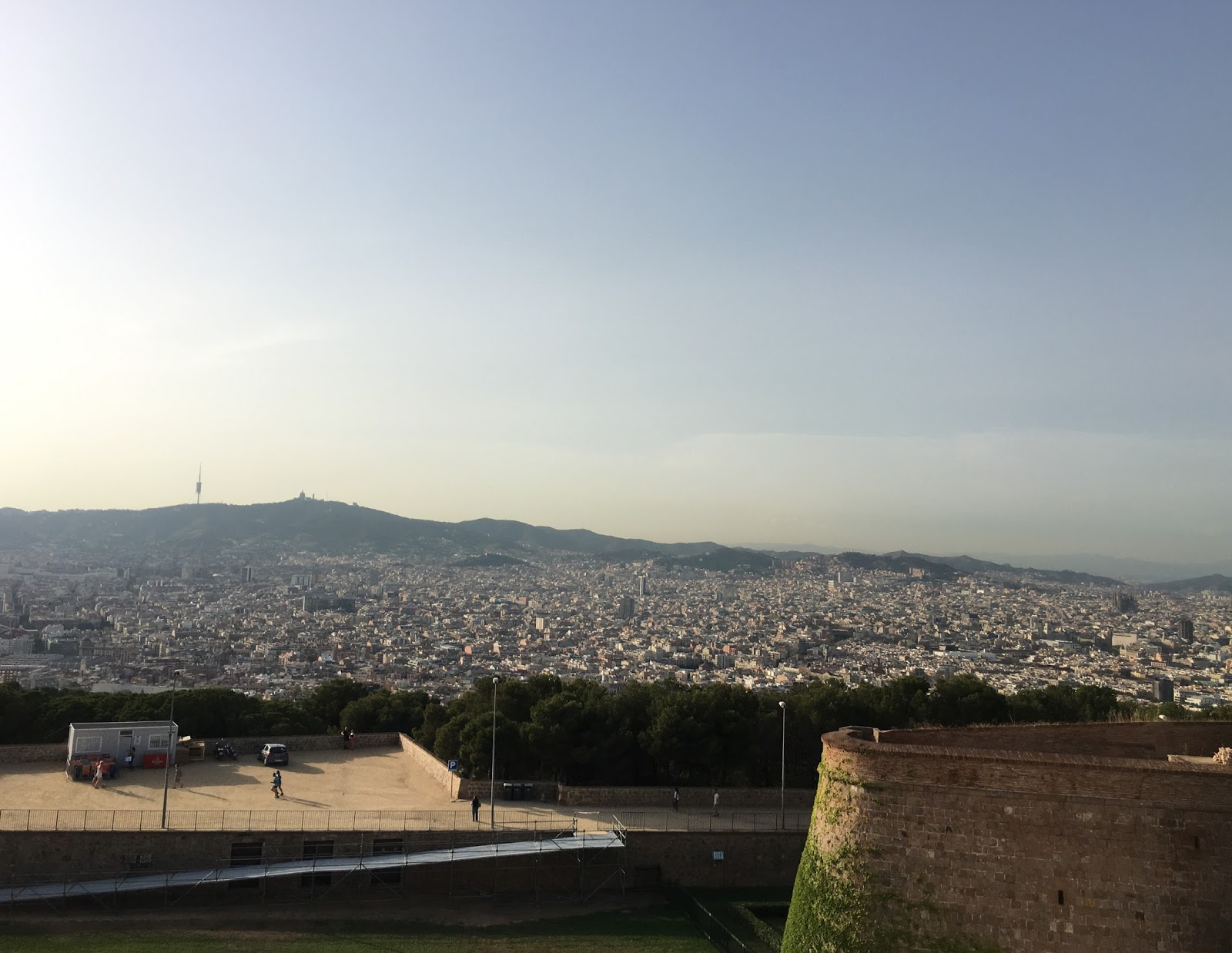 Photo Diaries: Barcelona, Spain Part 2 | Cate Renée