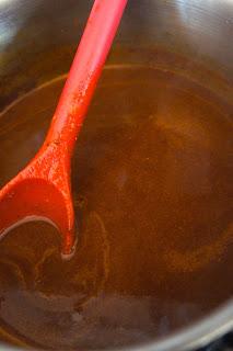 Homemade Enchilada Sauce: Savory Sweet and Satisfying