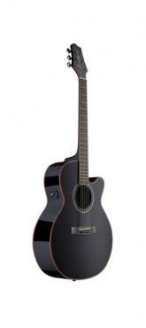 Bán Đàn guitar Acoustic Stagg NA38MJCBB 7,8 triệu ở tphcm