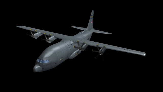 C-130 XL