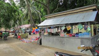 Pantai Pangke