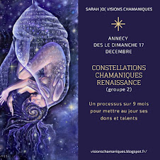 Groupe de Constellations Chamaniques