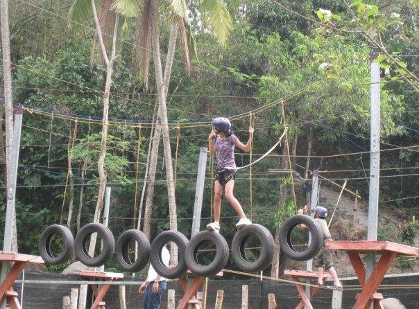 Tempat Wisata Outbound Di Jogja Yogyakarta Outbound Jogja