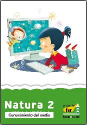 NATURA 2: ACTIVIDADES INTERACTIVAS DE C. DEL MEDIO
