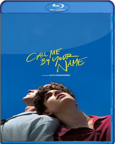 Call Me by Your Name [2017] [BD25] [Latino]