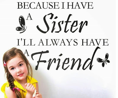 Special 2017 Happy Friendship Day Quotes For Sister
