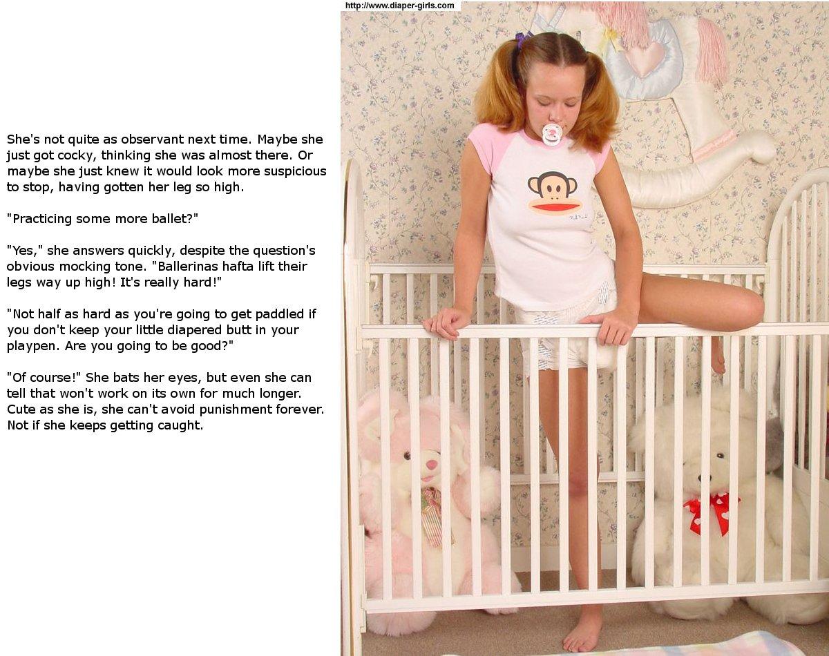Princess potty pants