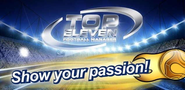 Exclusive top eleven faccebook hack,download your top eleven hack for free