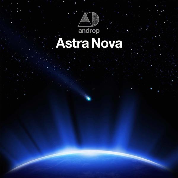 [Single] androp – Astra Nova (2016.03.30/MP3/RAR)