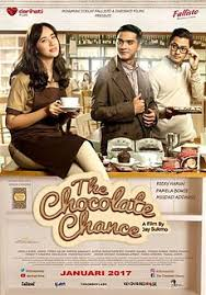 Download Film The Chocolate Chance (2017) Full Movie