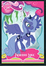 My Little Pony Princess Luna Series 1 Trading Card