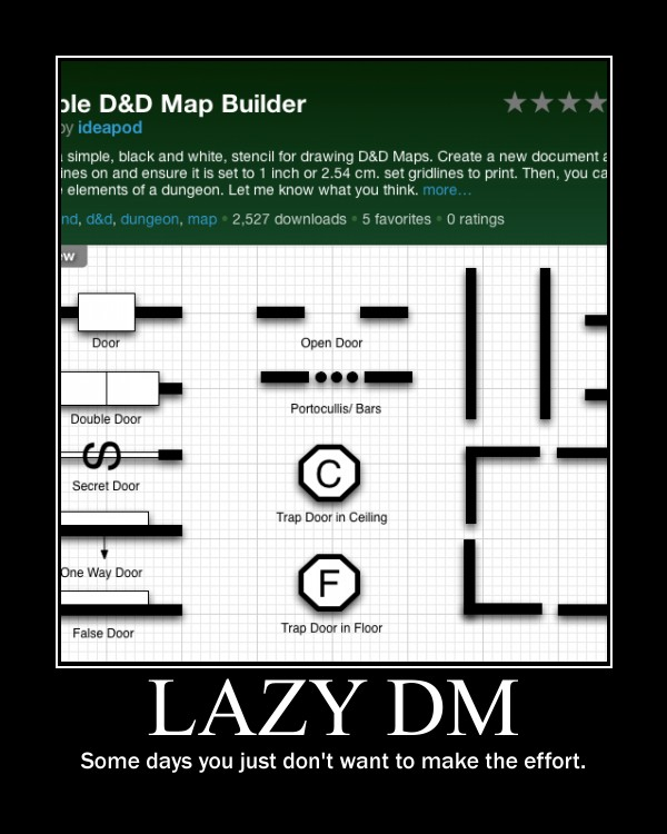 the looney dm lazy