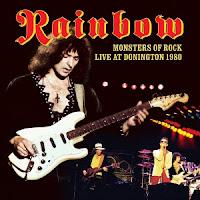 """Βίντεο με την live εκτέλεση του τραγουδιού των Rainbow """"All Night Long"""""""