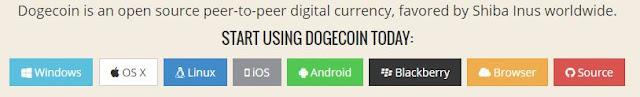 Đăng ký ví dogecoin offline