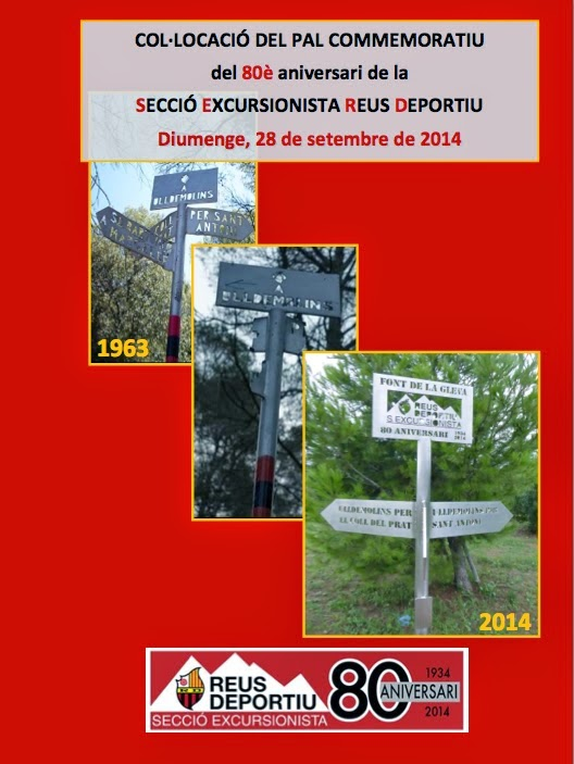 Puigsacalm Pal nº 100